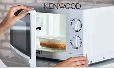 advantages-Kenwood-Microwave
