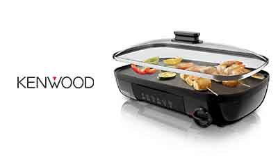 kenwood-electric-grill